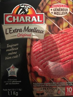 L'Extra Moelleux - 1
