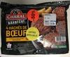 Barbecue 4 Hachés de Boeuf & Sachet d'assaisonnement spécial grillades - Product