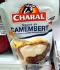 Sauce au camebert - Product