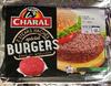 2 steaks hachés spécial Burgers - Produit