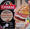 Burger de caractère Camembert - Produkt
