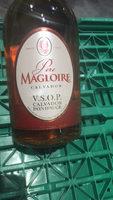 Père Magloire Calvados - Produit - fr