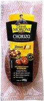 CHORIZO DX - Product - fr
