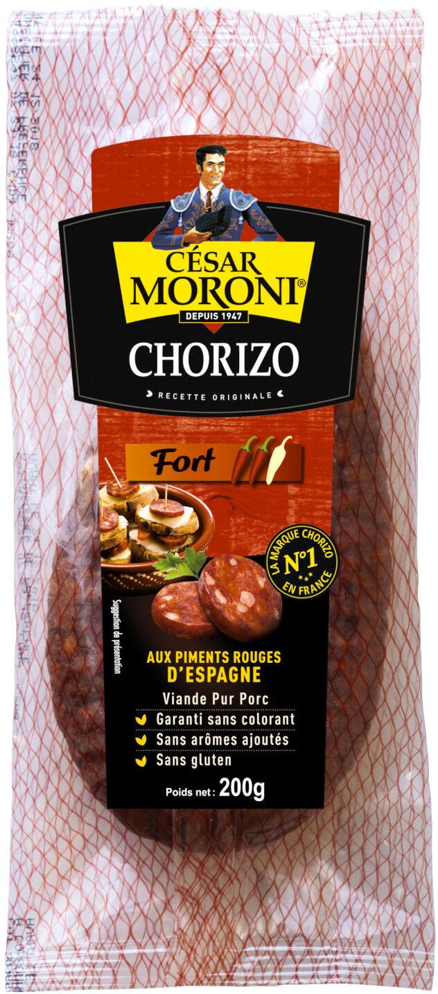 CHORIZO - Producto - fr