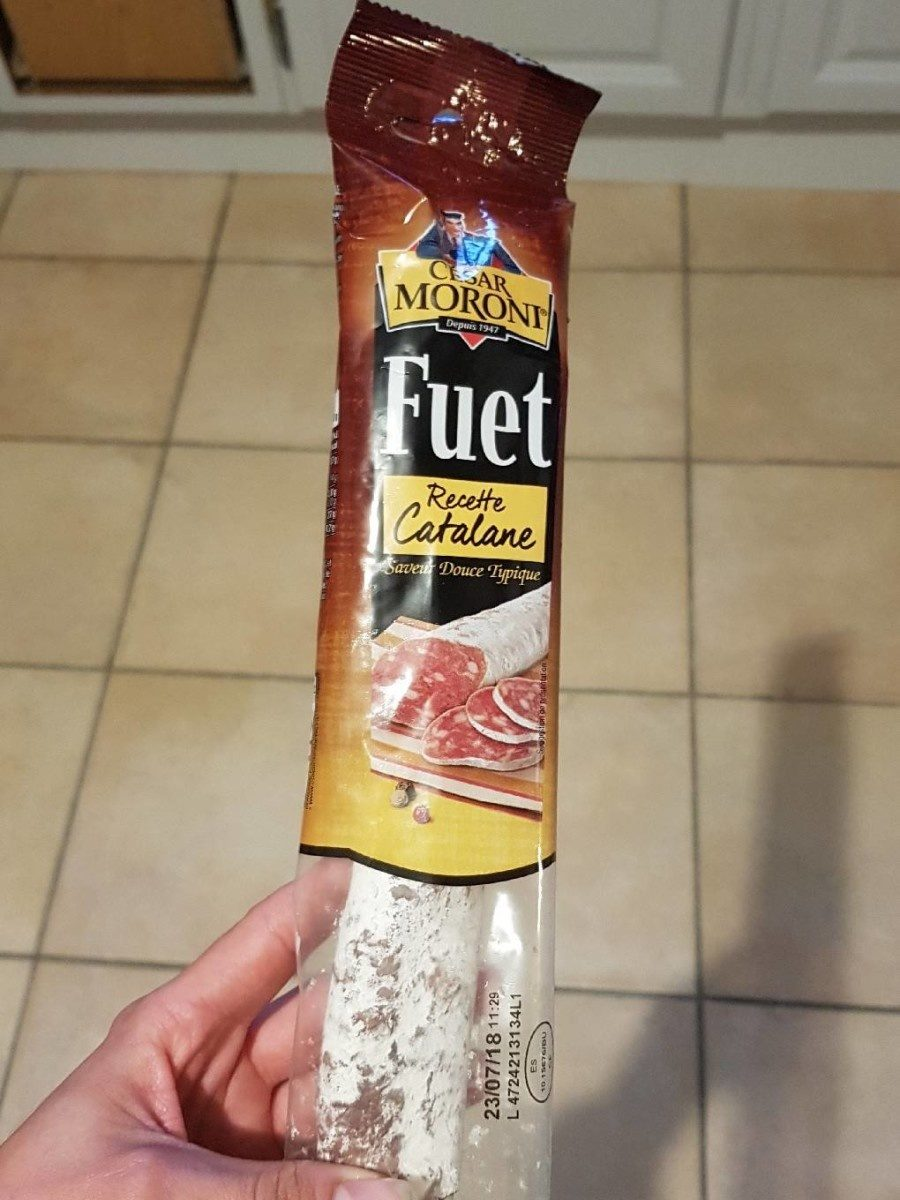 Fuet - Product