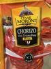 Chorizo En Tranches - Produit