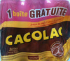 Cacolac - Product