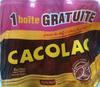 Cacolac - Produit