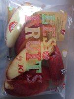 Pomme Gala - Produit