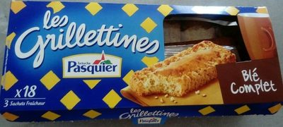 grilletine pasquier - Product