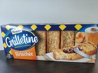 Grilletine - Produit