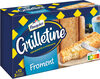 Grilletine Froment x12 - Product