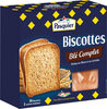 Biscottes Blé Complet 36tranches 300g - Product