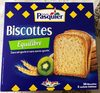 La Biscotte Equilibre (36 biscottes) - Product
