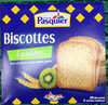 biscottes equilibre - Product