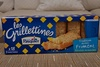 Les Grillettines Tradition Au Froment (18 tartines) - Product