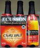 Cidre brut - Produit