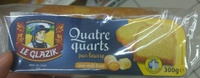 Quatre Quarts Pur Beurre - Product