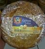 Gâteau breton aux oeufs frais - Product