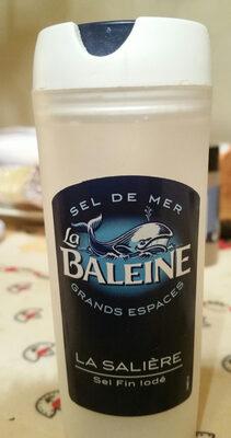 La Salière Sel de Mer - Produit - fr