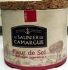 Fleur de sel - Trésor de Camargue - Produit