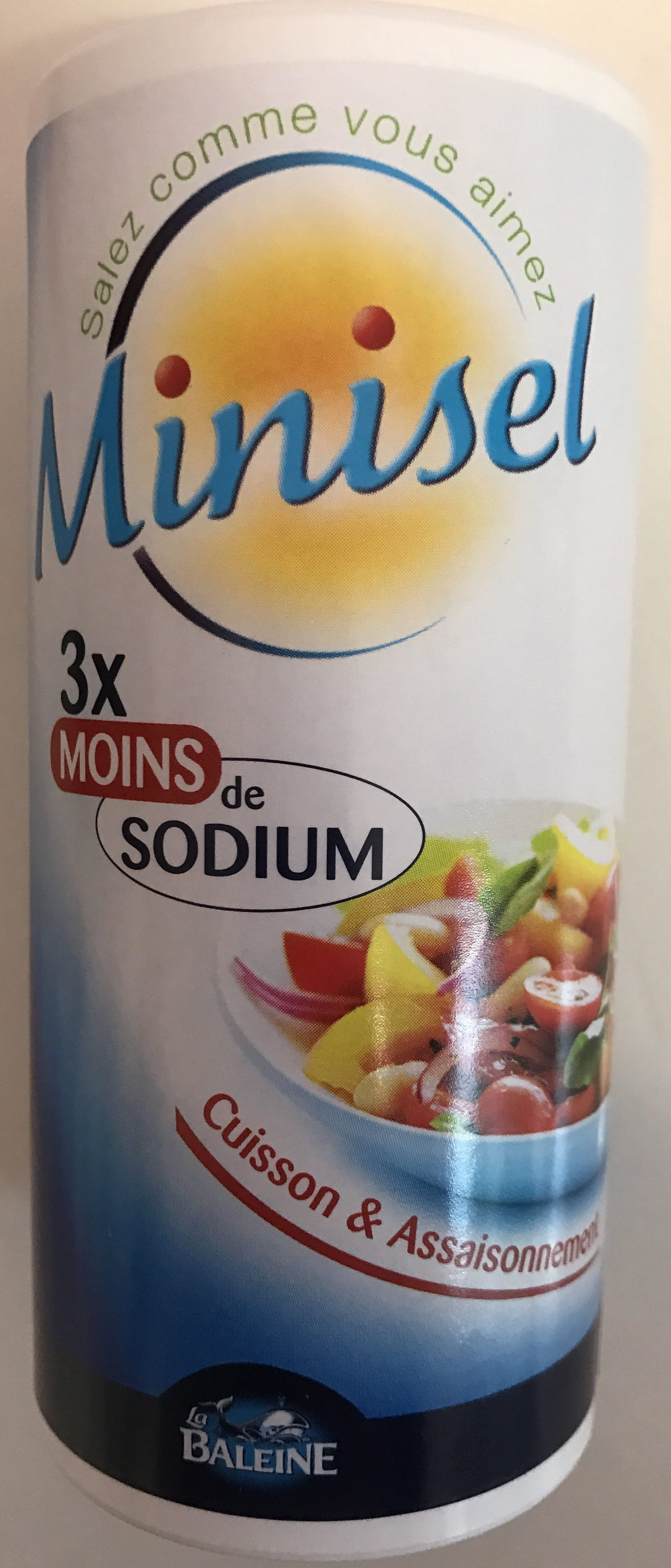 Minisel - Produit