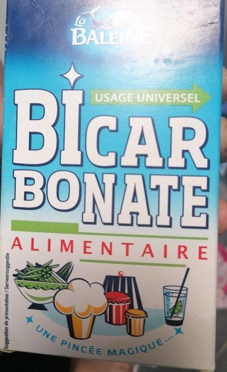 Bicarbonate - Product - fr