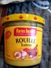 Rouille traiteur - Product