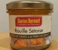 Rouille sétoise - Product