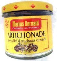Artichonade - Prodotto - fr