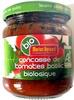Concassé de tomates basilic biologique - Product