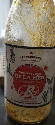 soupe de poisson - Producto - fr