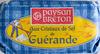 Beurre Moulé Demi-Sel Aux Cristaux de Sel de Guérande - Produit
