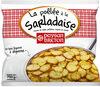 La poêlée Sarladaise - Product