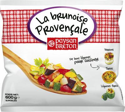 La Brunoise Provençale - Product - fr