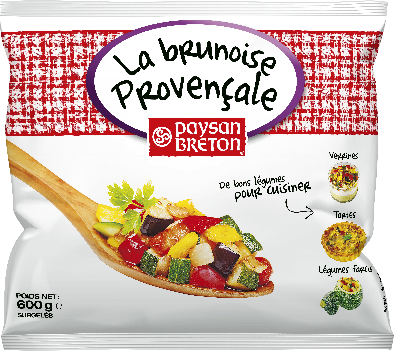 Brunoise Provençale - Produit - fr