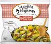 La poêlée aux 5 légumes - Prodotto