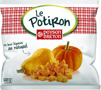 Le Potiron - Produit - fr