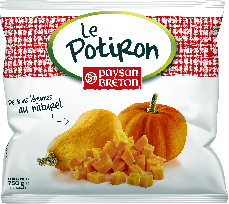 Le Potiron - Product - fr