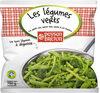 Les légumes verts - Produit