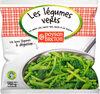 Les légumes verts - Prodotto