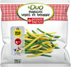 Duo Haricots verts et beurre - Produit