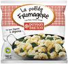 La poêlée Fromagère - Produit
