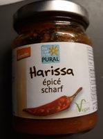 Harissa Demeter - Product