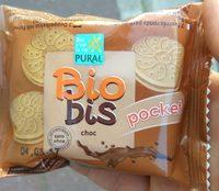 Bio Bis Choc Pocket - Produit - fr