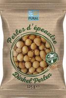 Perles épeautre potage - Prodotto - fr