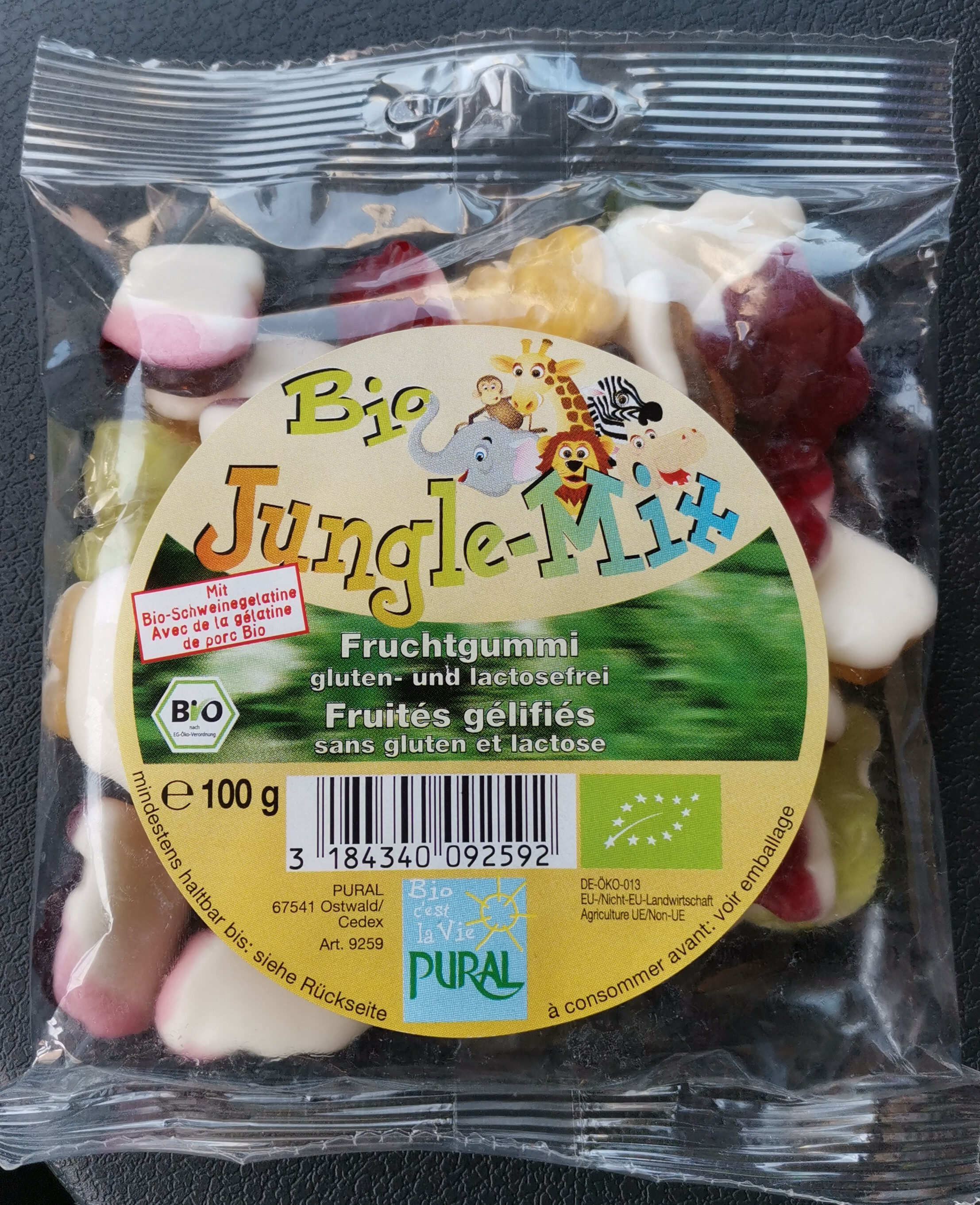 BONBONS JUNGLE MIX - Product