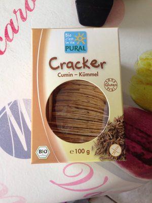 Cracker - Produit