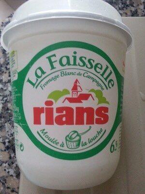 Faisselle - Product - fr
