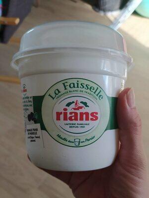 La Faisselle - Product - fr